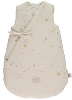 Nobodinoz Cloud Stella Organic Cotton Winter Baby Sleeping Bag