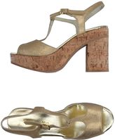 Suzie Mas SUZIEMAS Sandals