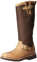 "Chippewa Women's 15"" Pull On L23914 Snake Boot"
