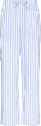 Tekla Organic Cotton Pyjama Trousers