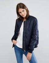 Oasis Bomber Jacket
