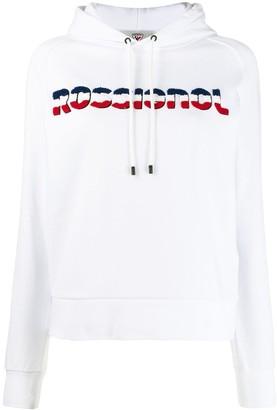 Rossignol branded hoodie