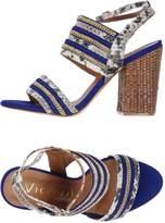 Vicenza Sandals - Item 11303875