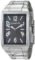Playboy Men's Watch PB0294BK