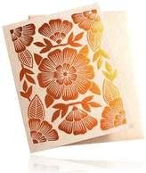 DaVinci Foil Stamped Cards