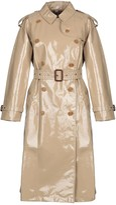 Burberry Overcoats