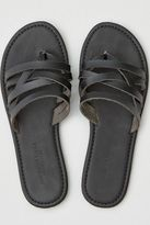American Eagle Outfitters AE Strappy Flat Sandal