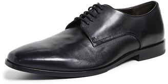 HUGO BOSS Highline Plain Toe Derby Shoes