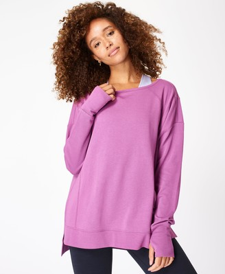 Sweaty Betty After Class Sport Sweatshirt