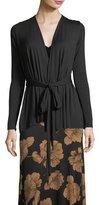 Rachel Pally Carleigh Tie-Front Cardigan, Plus Size