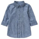 Crazy 8 Chambray Shirt