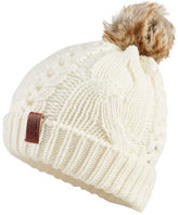 Superdry North Cable Bobble Hat