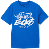 Ecko Unlimited Cobalt Rhino Tee - Boys
