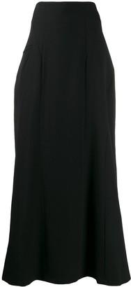 Yohji Yamamoto Long Mermaid skirt