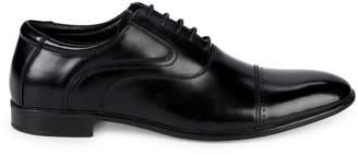 Steve Madden Verdic Leather Oxfords