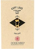 Dogeared Cuff Love Safety Pin Ear Cuff