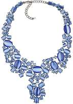 Kenneth Jay Lane WOMEN'S CABOCHON-EMBELLISHED COLLAR