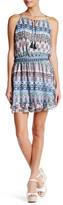 Jessica Simpson Printed Dress