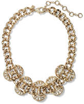 Banana Republic Deco Sparkle Chain Necklace