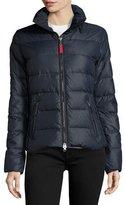 Bogner Fire & Ice Bogner Lightweight Puffer Jacket, Navy Metallic