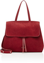 Mansur Gavriel Women's Mini Lady Bag-BURGUNDY