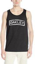 Oakley Men's Tab Tank