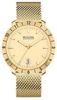 Bulova Men's Moonview HP Quartz Watch