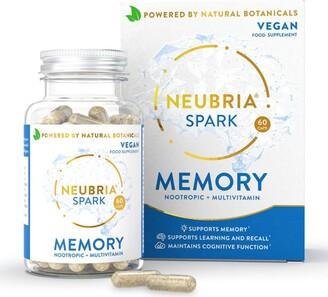 Neubria Neubria Spark (60 Tablets)