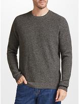 John Lewis Premium Cashmere Knit Jumper