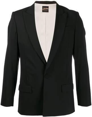 Jean Paul Gaultier Pre-Owned 2000's blazer