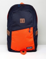 Patagonia Ironwood Backpack 20l In Navy/Red