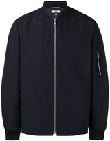 Hope zipped bomber jacket - men - Cotton/Polyamide/Polyester/Viscose - 48