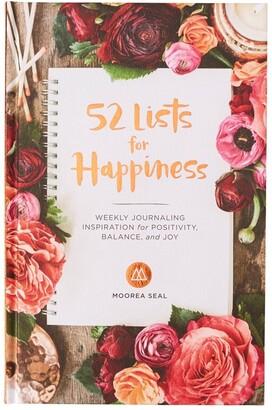 Random House 52 Lists for Happiness