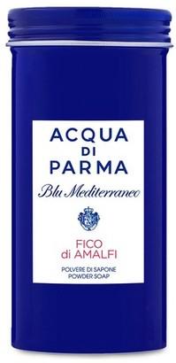 Acqua di Parma Fico Di Amalfi powder soap 70 g