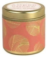 Paddywax Amber & Smoke Candle