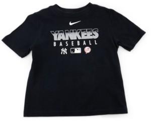 Nike New York Yankees Youth Early Work T-Shirt