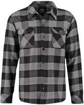 Dickies SACRAMENTO Shirt grey melange