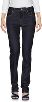 Siviglia Denim pants - Item 42516595
