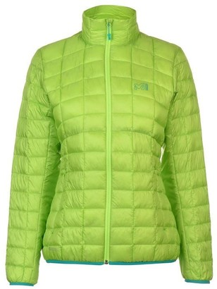 Millet MicroDry Jacket Ladies
