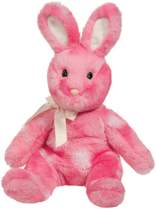 Douglas Strawberry Plush Bunny