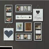 Asstd National Brand 9 Piece Heart Dcor Frame Kit