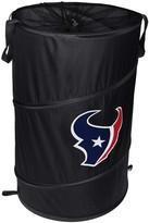 Unbranded Houston Texans Cylinder Pop Up Hamper