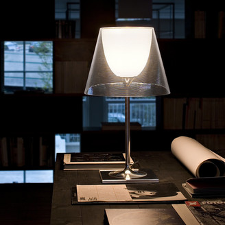 Flos KTribe T Table Lamp with Dimmer - Transparent - T2 with Dimmer