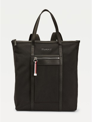Tommy Hilfiger Tommy Backpack Tote