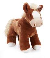 "Edgehill Collection 20"" Plush Pony Toy"