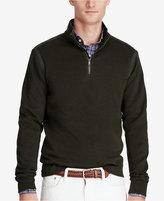 Polo Ralph Lauren Men's Half-Zip Pullover
