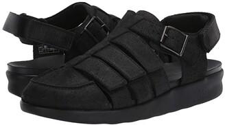 SAS Endeavor (Iron) Men's Shoes