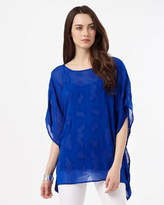 Phase Eight Guilia Embroidered Tunic
