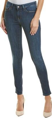 Mavi Jeans Women's Adriana Mid Rise Super Skinny