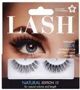 Superdrug False Lashes Natural Edition 13